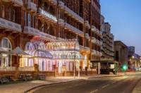 Hilton Brighton Metropole Image