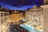 Relais Fontana Di Trevi Image
