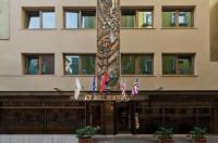 Olimpiyat Hotel Image