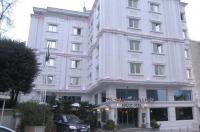 Sogut Hotel Image