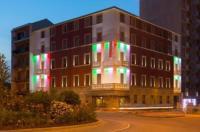 Hotel Londra Image