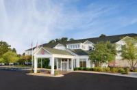 Hilton Garden Inn Cincinnati Northeast Image