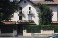 Hotel Villa Monica Image