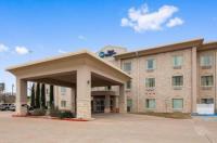 BEST WESTERN Granbury Inn & Suites Image