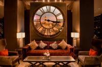 Shanghai Mansion Bangkok Image
