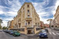 Hotel Villa Torlonia Image