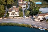 Relais et Châteaux Hotel Villa Franceschi Image
