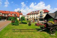Hotel Galicja Wellness & SPA Image