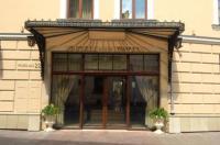 Hotel Wawel Image
