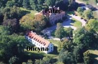 Lezno Palace Image