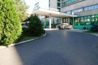 Hotel Swiatowit Image