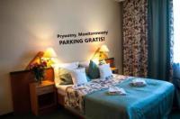 Hotel Polonia Raciborz Image