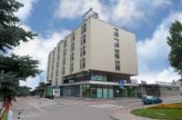 Hotel Gromada Lomza Image