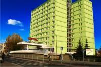 Hotel Accademia Image