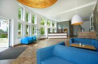 Hotel Mazury Image