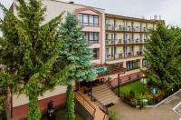 Hotel Gromada Busko Zdrój Image