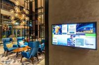 Altus Hotel Prestige Katowice Image