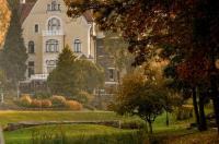 Hotel Bursztynowy Palac Image