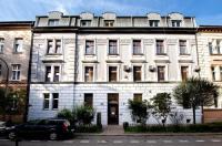 Siesta Aparthotel Image