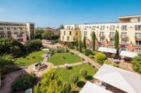 Hotel Villa Toskana Image