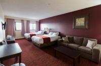 Argyll Plaza Hotel Image