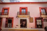 Parador San Agustin Image