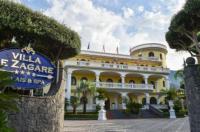 Grand Hotel Le Zagare Image