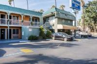 Rodeway Inn Hollywood Image