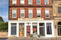 The Scotsman Inn Image