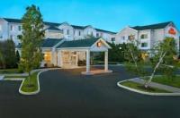 Hilton Garden Inn Danbury Image