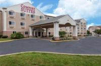 Comfort Suites Rochester Image