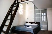 Aparthotel Kadetus Image