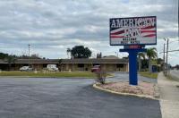 Americas Best Value Inn Daytona Beach Image