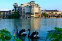 Crowne Plaza Hangzhou Xanadu Resort Image