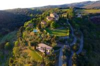 Castello Di Vicarello Image