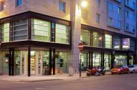 Novotel Glasgow Centre Image