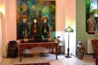 Palacio Domain - Luxurious Boutique Hotel Image