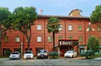 Hotel Molino Rosso Image