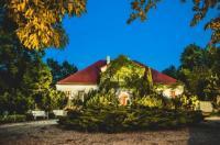 Dwór Giemzów Residence Image