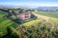 Villa Mangiacane Image