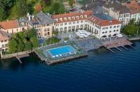 Hotel San Rocco Image