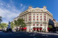 El Palace Hotel Image