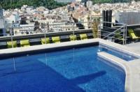 Hotel Barcelona Universal Image
