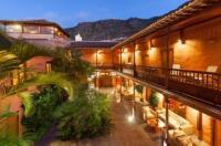 Hotel La Quinta Roja THe Senses Collection Image