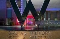 W Hotel Dallas-Victory Image