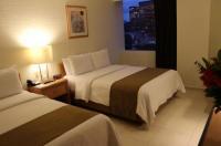 Hotel Plaza Florencia Image