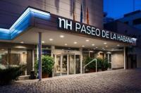 NH Paseo de la Habana Image