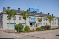 Hotel Monte Rozas Image