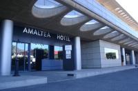 Jardines de Amaltea Hotel Image