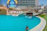 Villa Luz Family Gourmet & All Exclusive Hotel Image